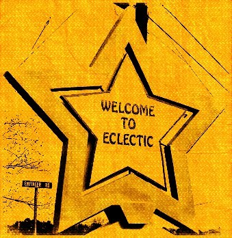 welcome to eclectic