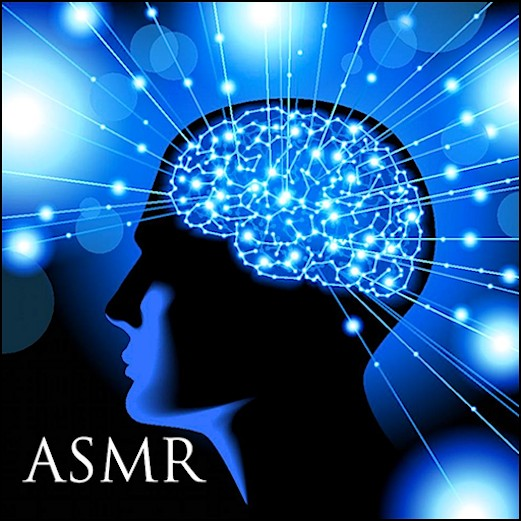 The Weird World of ASMR