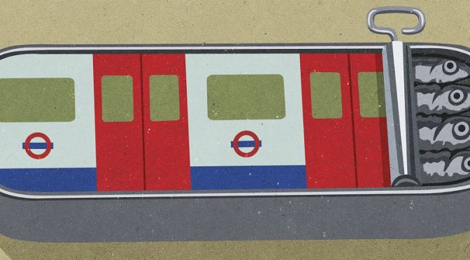 Colour me Friday: The Extraordinary World of John Holcroft