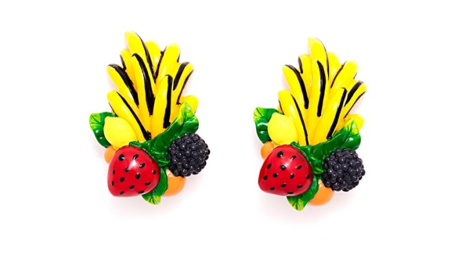 Top 10 Quirky Jewellery pieces to brighten up your Spring wardrobe